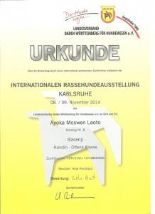 Ausstellung Karlsruhe 001